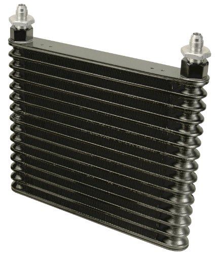 Derale 13751 Atomic-Cool Replacement Cooler :