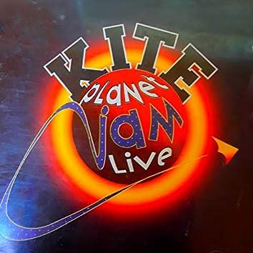 Planet Jam Live (Live)