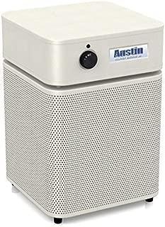 Allergy Machine Jr. Air Purifier (HM205), Color: Sand Stone