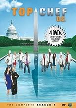 Top Chef D.C.: The Complete Season 7 by Padma Lakshmi