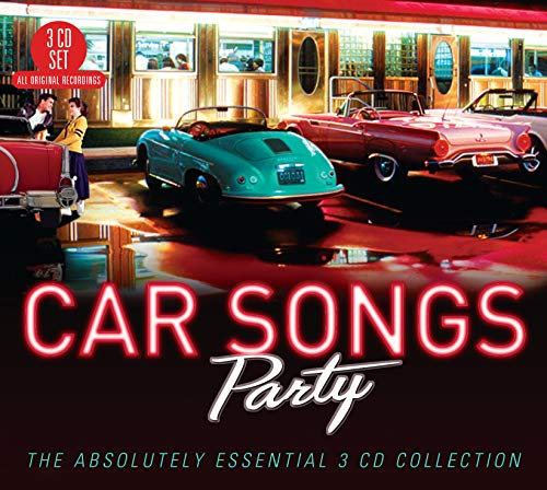 Car Songs Party: The Absolutely ...