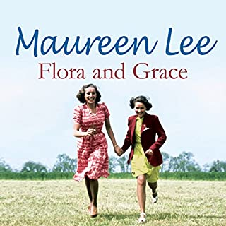 Flora and Grace cover art