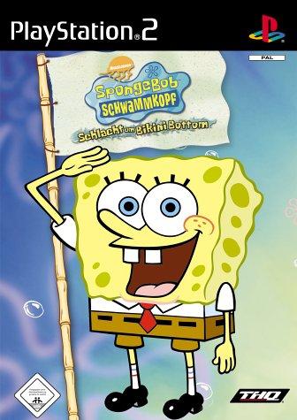 SpongeBob Schwammkopf - Schlacht um Bikini Bottom