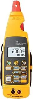 Z.L.F.J.P ソフトケース F773 MA 信号測定付き 773 Milliamp プロセス クランプ メーター