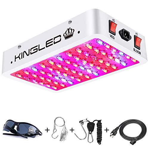 600 Watt LED Grow Lights