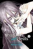 Shuriken and Pleats, Vol. 2 (2)