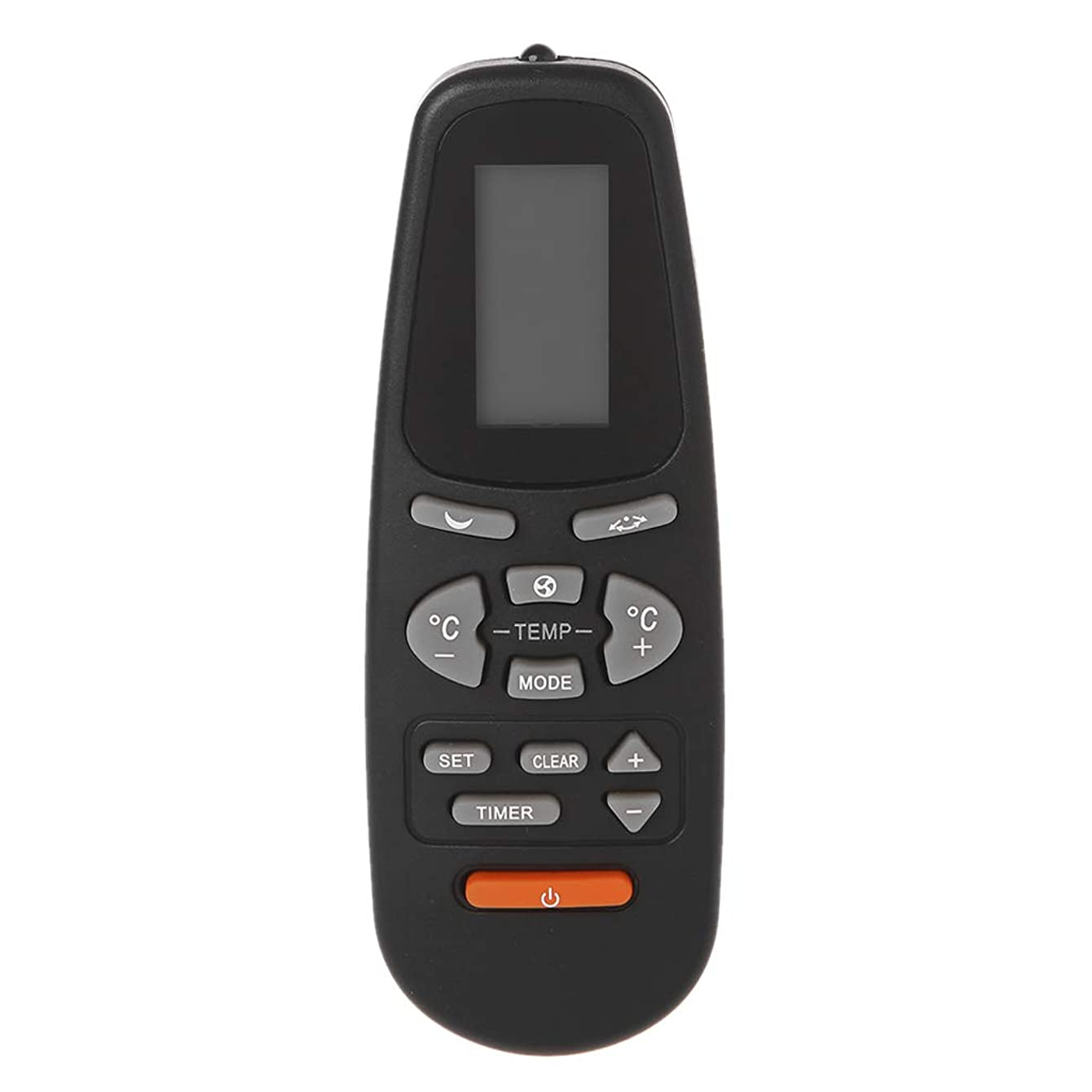 Sixsons Air Conditioner Remote Control RC-5 Air Conditioner Digital Remote Keyboard for York Airwell Emailair Electra Elco Aux
