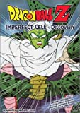 Dragon Ball Z - Imperfect Cell - Discovery