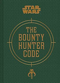 Star Wars®: The Bounty Hunter Code