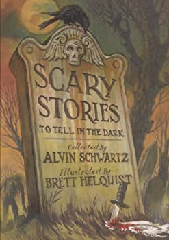 Scary Stories To Tell In The Dark  Turtleback School & Library Binding Edition
