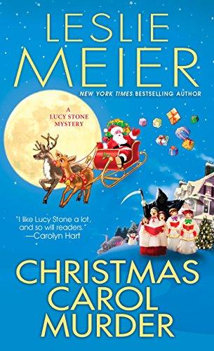 Christmas Carol Murder by Leslie Meier ebook deal