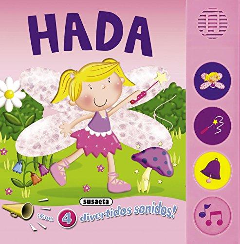 Hada (Botones Ruidosos)