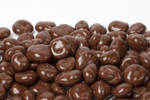 SweetGourmet Milk Chocolate Covered Cherries, 1Lb