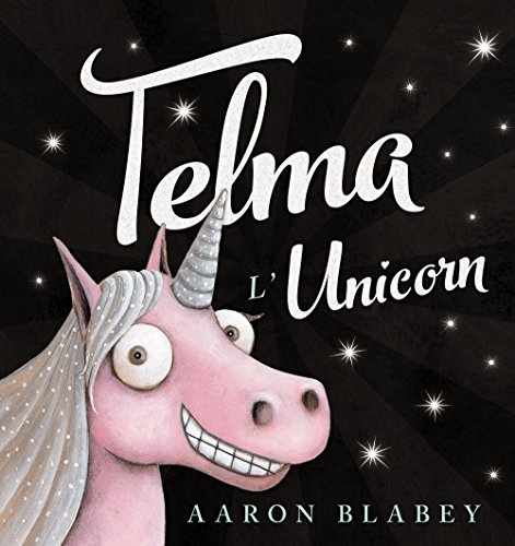 Telma l'unicorn (Llibres infantils i juvenils - Diversos)