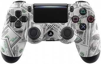 money ps4 controller