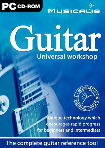 Preisvergleich Produktbild Musicalis Guitar Universal Workshop