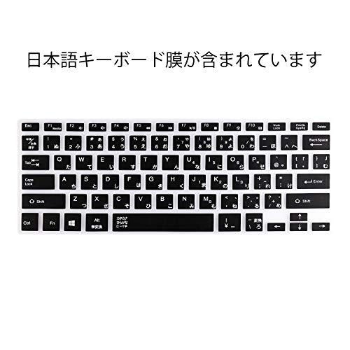 Jumperノートパソコンタッチスクリ6GB64GB11.6インチ/クアッドコアCeleron/Windows10/USB3.0/2-in-1タブレットキーボード付き