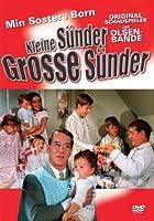 Kleine Sunder Grosse Sunder [DVD]