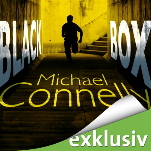 Black Box Titelbild