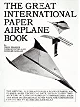 Best 10 great paper airplanes Reviews