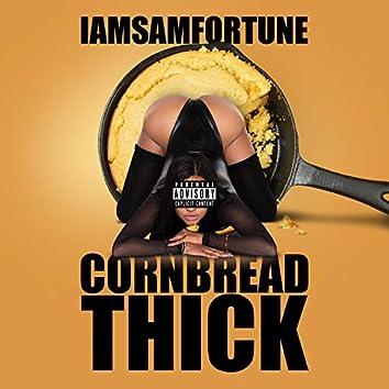 Cornbread Thick
