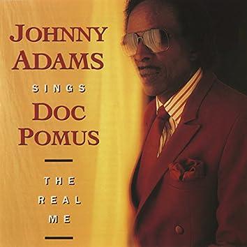 Johnny Adams Sings Doc Pomus: The Real Me