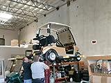 plantilla de plan de negocios para un carrito de golf reparaciones en español!