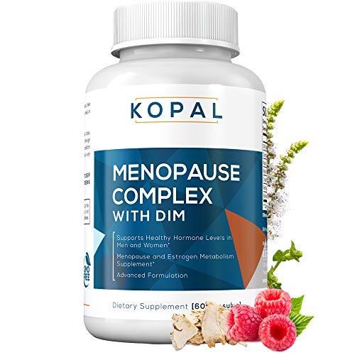 Menopause Relief