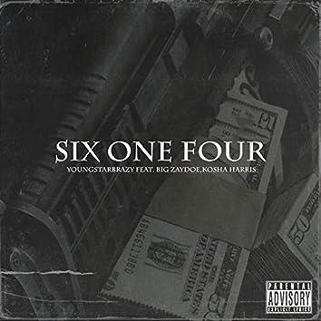 Six One Four