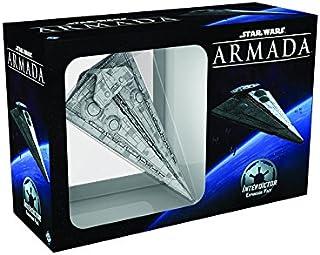 Star Wars: Armada: Interdictor Class Star Destroyer Strategy Game