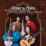 Strings For Peace: Premieres For Guitar...