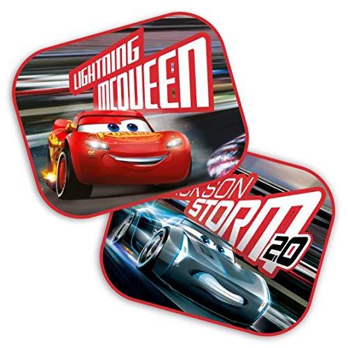 Disney 9311 Protection Solaire Rideaux Cars
