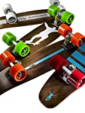 Zoom IMG-2 ridge skateboards maple mini cruiser