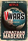 V-Wars, Tome 1 : Première chronique de la Guerre des Vampires par Nicholson