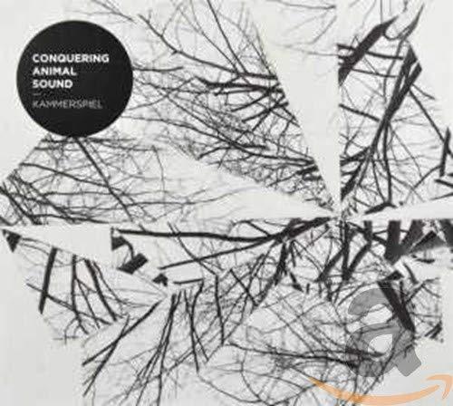 Conquering Animal Sound: Kammerspiel (Audio CD)