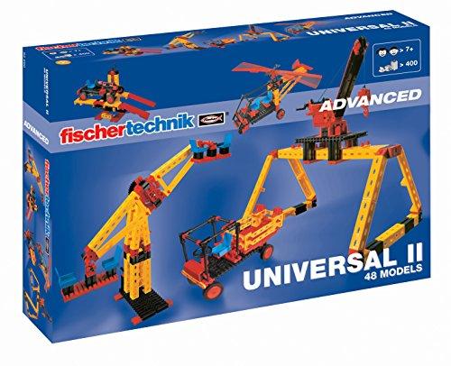 Fischertechnik 93290 - Universal II