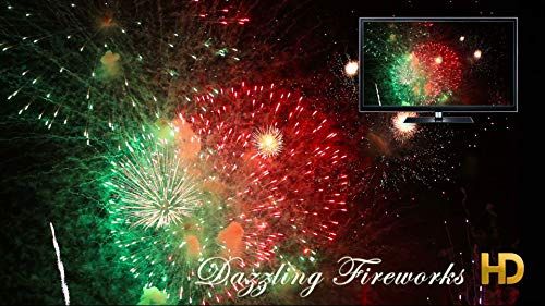 『Dazzling Fireworks HD』の5枚目の画像