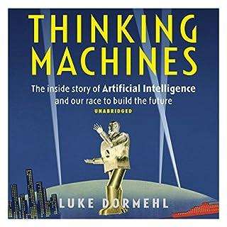 Thinking Machines cover art