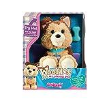 Crayola - Woofles, Mon petit chien joueur - Peluche à fonction - 256307.006
