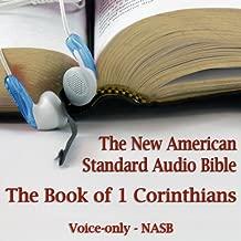 nasb audio bible dale mcconachie