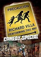 Performing This Way: Precaucion - Comedy Special [DVD] [Import]