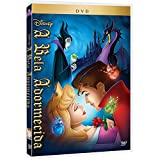 DVD Disney A Bela Adormecida [ Sleeping Beauty ] [ Brazilian Edition ] [ Audio and Subtitles in English + Portuguese + French + Spanish ]