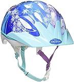 BELL Frozen Child Bike Helmet –...