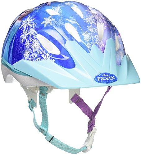 BELL Frozen Child Bike Helmet – Family Forever, Child (5-8 yrs.)