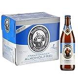Franziskaner Cerveza - Paquete de 12 botellas de 50 - Total 600 cl