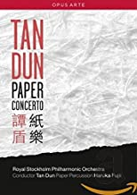 Best tan dun concerto for orchestra Reviews