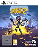 Destroy All Humans! 2 - Reprobed - PlayStation 5