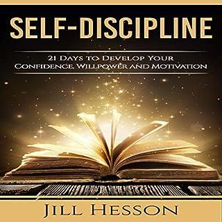 Couverture de Self-Discipline