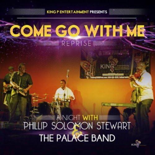 Phillip Solomon Stewart & The Palace Band