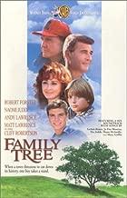 Family Tree VHS